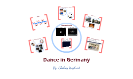 Dance in Germany