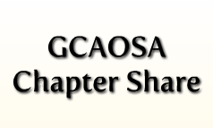 GCAOSA Chapter Share