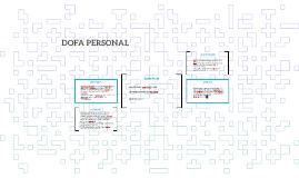 DOFA PERSONAL