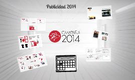 Copy of Calendario de actividades