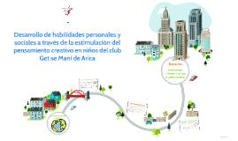 Copy of Desarrollo de habilidades personales y sociales