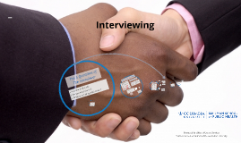 Copy of Interviewing