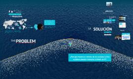 Buenas Causas Prezi: The Ocean Cleanup