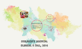 Clinical II: Fall 2014