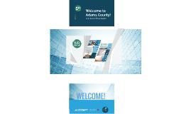 New Employee: Onboarding Presentation Template - Business