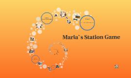 1112HR Station Game