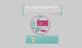 Beyond Tolerance: Queer Struggle and Social Justice Education (Talk given at University of San Francisco, 4/2/13)
