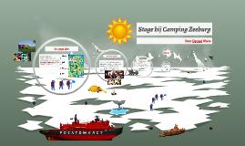 Stage bij Camping Zeeburg