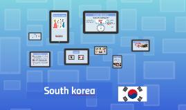 South Corea