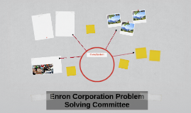 Enron Corporation Problem Solving Committee