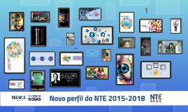 Novo NTE 2015-2018