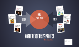 NOBLE PEACE PRIZE PROJECT