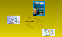 Copy of Geography Fair Project