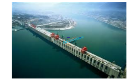 Copy of China's Three Gorges Dam: Is it a Catastrophe?