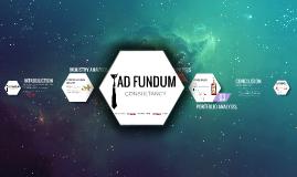 Ad Fundum Consultancy