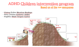 ADHD Interventions program Hyperactivity