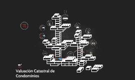 VALUACIÓN CATASTRAL DE CONDOMINIOS