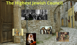 Copy of The Highest Jewish Council