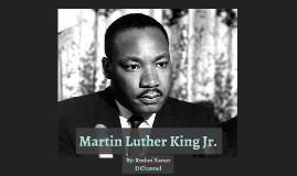 D Karun HOIP Martin Luther King Jr.