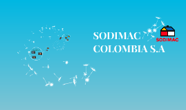 SODIMAC COLOMBIA S.A