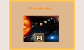 La Enseñanza del Sistema Solar