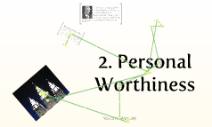 2. Personal Worthiness