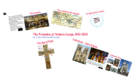 Chapter 14.1: Formation of Western Europe