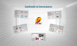 Comunicaciones 2015