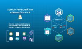 AGENCIA HONDUREÑA DE AERONAUTICA CIVIL