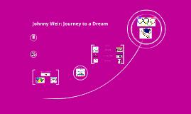 Johnny Weir: Journey to a Dream