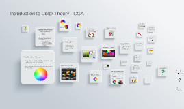 Color Theory - CGA