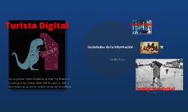 Comunidades digitales o sociedades de la informaciòn