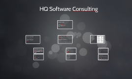HQ Software Consulting