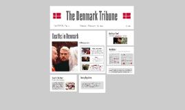 The Denmark Tribune
