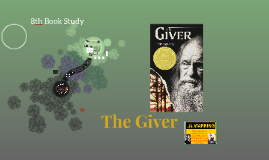 Copy of Copy of The Giver