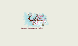 Campus Engagement Project