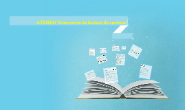 Tercer Encuentro- Itinerarios de Lectura de Cuentos