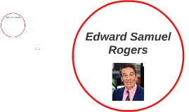 Edward Samuel Rogers