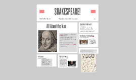 Copy of Copy of SHAKESPEARE!