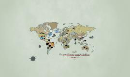 En musikresa runt i världen
