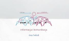 Copy of Informacja i Komunikacja