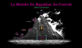 La Montée de Napoléon au Pouvoir