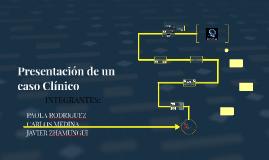 Presentacion de uCaso Clinico