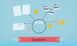 CrossFit Inc. - Vancouver