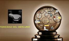 Copy of Toxicidad del mercurio