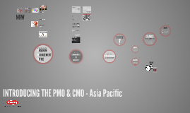 Introducing the PMO/CMO - AP