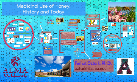 Medicinal Use of Honey: History and Today