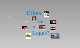 Copy of Copy of ethos, pathos, or logos?