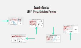 Desenho Técnico - Tema 2