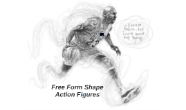 Copy of Gesture Drawing Action Figures